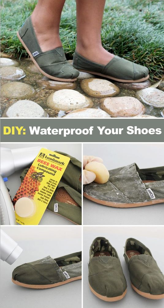 waterproof-shoes